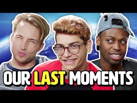 Download OUR LAST MOMENTS (The Show w/ No Name) HD Mp4 3GP Video and MP3