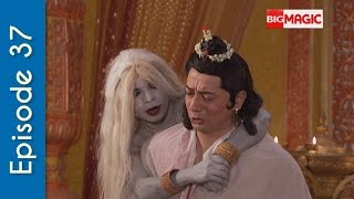 Narayan Narayan | Chulbule Narad | Narad Aur Betaal Part 1 | Ep 37 | 25th May