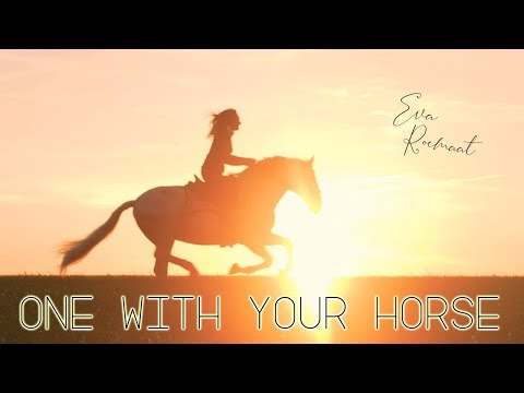 Xxx Mp4 ONE WITH YOUR HORSE Eva Roemaat DOCUMENTARY English Subtitles 3gp Sex