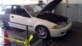 State Emission Test