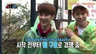 NCT Life in Seoul EP 2 Subthai