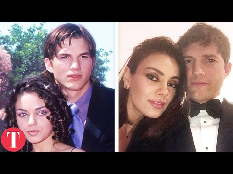 Hollywood Marriages That Make Us Believe In True Love