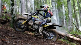Carpath Enduro - European Extreme Enduro Cup | Highlights