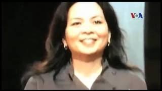 Hilda Hilman, Pemilik Bumbu Truck, Pemenang Kompetisi Memasak Chopped - Liputan Diaspora VOA