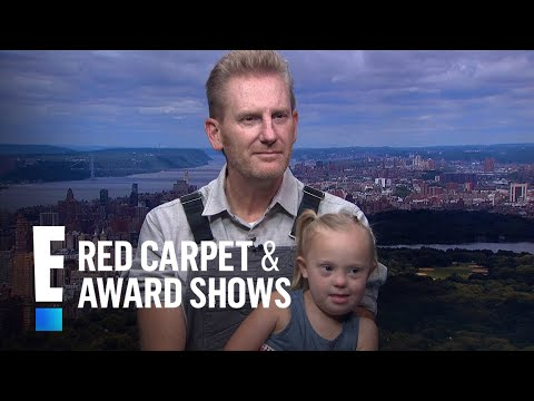 Xxx Mp4 Rory Feek On What It 39 S Like Being A Single Father E Red Carpet Amp Award Shows 3gp Sex