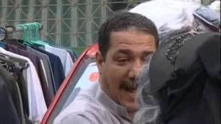 كاميرا خفية   ابراهيم نصر   في الشارع 3-3