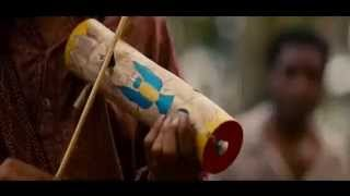 12 Years a Slave GREAT QUALITY MOVIE SCENT CLIP