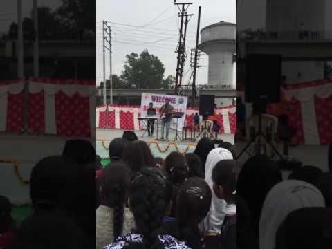 Red cross mela Women college Gandhi Nagar Jammu