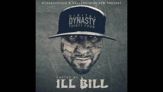 Dynasty 34 Hosted by ILL bill