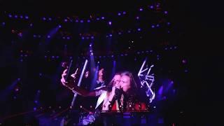 Aerosmith- Baby, Please Don't Go (Tel Aviv 17.5.17)
