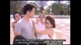 [ Eng sub ]  throw Ploy into the sea - Extra : Samee Teetra สามีตีตรา