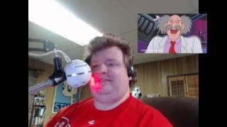 Death Battle!  Eggman VS  Dr  Wiley