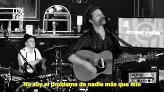 The Lumineers - Ain't nobody's problem (Subtitulada)