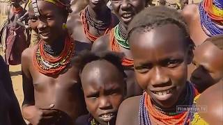 African Tribes Swagger must see 05/04/2016