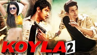 New Hindi Movies 2016 Full Movie - Koyla 2 (2016) Full Hindi Dubbed Movie | Jeeva, Taapsee