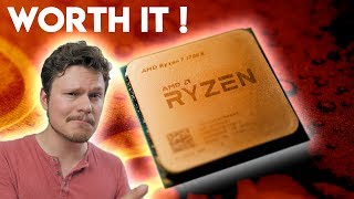 We Switched to AMD Ryzen! TOTALLY WORTH IT!