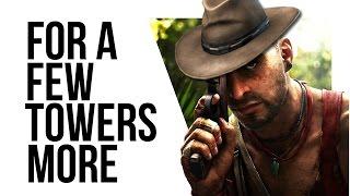 Why a Far Cry 5 Western MAKES TOTAL SENSE!