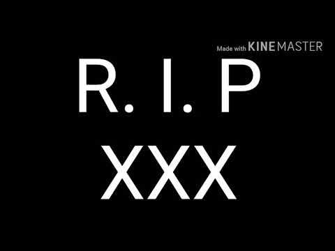 Xxx Mp4 R I P XXX 3gp Sex