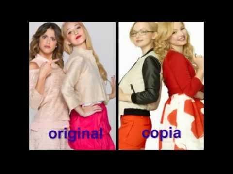 Xxx Mp4 Liv Y Maddie Le Copian A Violetta 3gp Sex