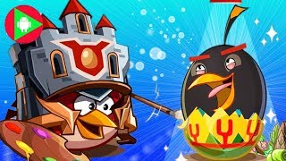 Angry Birds Epic - PvP Arena Mission Season Collection! - Part 284