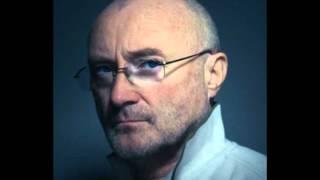Phil Collins  We Wait And We Wonder 2016 Remaster New Edit