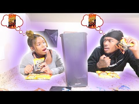 COUPLES TELEPATHY CHALLENGE ARE WE MEANT TO BE ‼️ tay and jass