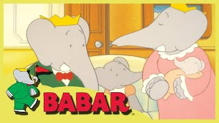 Babar | Special Delivery: Ep. 27