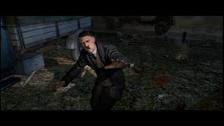 Sniper Elite V2: Killing Hitler in 7 minutes