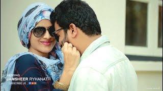 Kerala Muslim Wedding Teaser I Jamsheer + Ryhanath I Capitol Theatre I Kasaragod Weddings