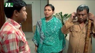Bangla Natok Aughoton Ghoton Potiyoshi (অঘটন ঘটন পটিয়সী) l Episode 68 I Prova, Jenny, Mishu Sabbir