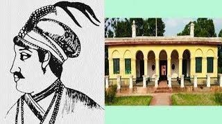 বাংলার নবাব সিরাজউদ্দৌলা যে ঘরে শুয়ে আছেন, ৩৪ টি কবরের মধ্যে ৩২ জনকেই হত্যা করা হয়