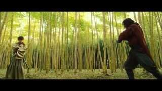Rurouni Kenshin : The Legend Ends 4 Minutes Special HD