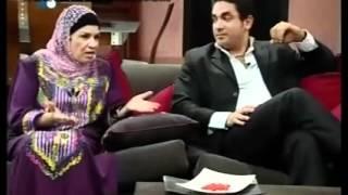 تامر و شوقية الجزء الأول الحلقة 21