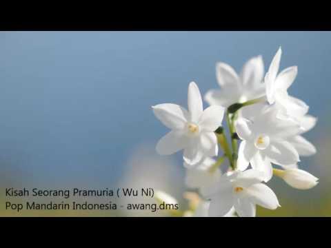 Kisah Seorang Pramuria - Pop Mandarin Indonesia