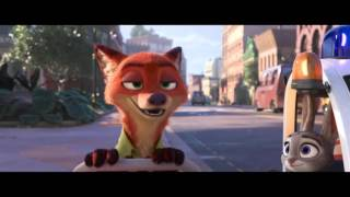 Zootopia Parables Hollywood Movie Review