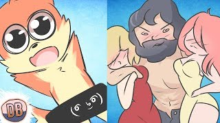 EMBARRASSING PARENTS #3 | Dolan True Stories