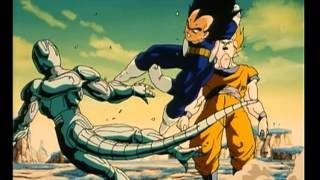 Dragon Ball Z The Best of Big Green Movie 6 Remix - You Are The Hero Guy