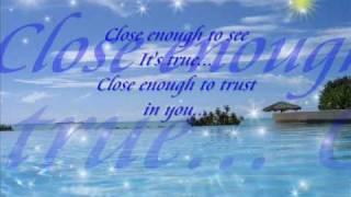 close - westlife (w/ lyrics)