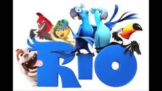 Rio - Samba do Brasil