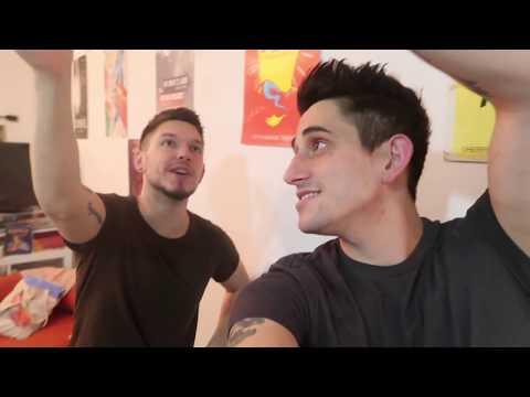 Xxx Mp4 GOLDEN GAYS Vlog 108 3gp Sex