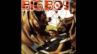 he chocado con la vida:big boy ft tito rojas