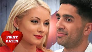 Who Should Pay The Bill on a First Date? | First Dates