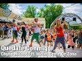QUEDATE CONMIGO | Chyno Miranda ft. Wisin, Gente De Zona | Kasia Gnich & Stefan Jakóbczyk | Zumba
