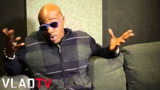 Wesley Pipes on Christy Mack & War Machine Abuse Drama