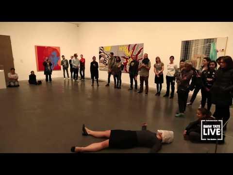 Xxx Mp4 If Tate Modern Was Musée De La Danse – 20 Dancers For XX Century BMW Tate Live 3gp Sex