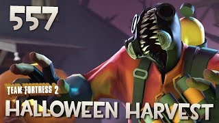 Team Fortress 2 Halloween Harvest | EXPLANATION | Episode 557