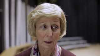 Helen Richman in After the Wizard