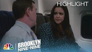 Spiraling Out Of Control | Season 3 Ep. 23 | BROOKLYN NINE-NINE