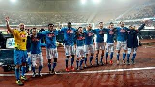 SSC Napoli 2015/16 - Il film del campionato - parte 2/2