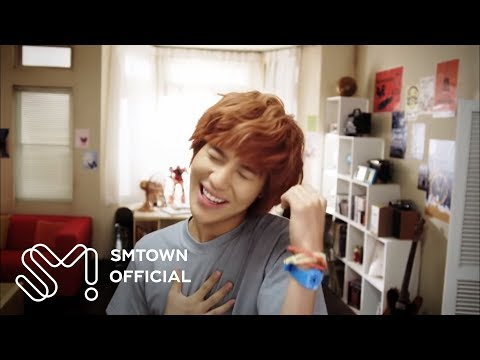 SHINee 샤이니 Hello MusicVideo